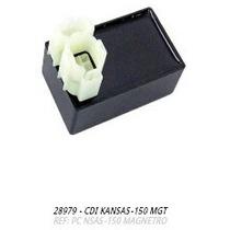 Cdi Kansas 150 C/conector Mgt