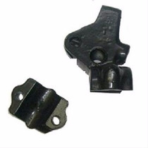 Manicoto Esquerdo Cbx150/200 Strada Twister G443 Gp