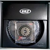 Kit Relação Vaz Com Retentor Yamaha Xv250 Virago 89-08