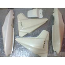 Kit Carenagem Dafra Speed 150 S/ Pintura, Carenagens