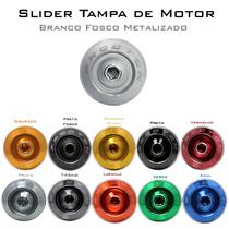 Slider Tampa De Motor Procton Racing - Yamaha Fazer 250