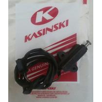 Sensor Do Cavalete Lateral Comet/mirage 250 Kasinski Origina