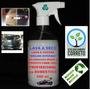 Lava Carro A Seco - Lavagem Ecológica 500ml Pronto Para Uso