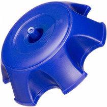 Tampa Do Tanque De Combustível Mini Moto Azul Pro Tork