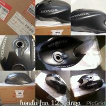 Tanque Honda Fan Cg 125 Cc
