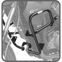 Protetor Motor/carenagem Com Pedaleira Bmw G650 Gs - Scam