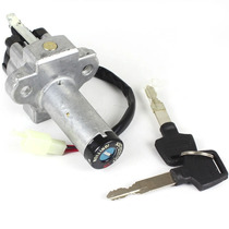 Chave De Contato Honda Cg 150 Titan Ks Es Esd