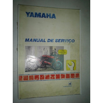 Catalogo Peças Moto Yamaha Rd 350 Motocicleta Lc Export Ypvs