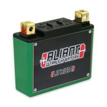 Bateria Italiana Para Moto De Litio Aliant Ylp07 7ah