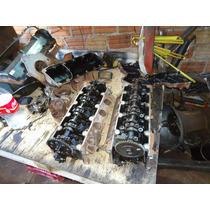 Cabeçote Aluminio Ford V8 Motor 4.6 Mustang, F150 Econoline