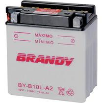 Bateria Intruder 250/virago Byb10l-a2 Brandy 1715