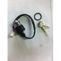 Contato Ignição Intruder 125 Marca Magnetron