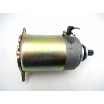 Motor Arranque / Partida Dafra Laser 150 Modelo Original