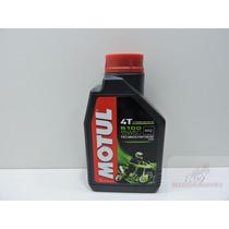 Oleo Motul 4t 5100 Api Sm 15w50 (4 Litros)