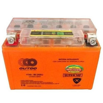Bateria X Moto Ytx9-bs Cb500 Shadown Cbr Dafra Next Kasinski