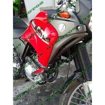 Slider Mata Cachorro Protetor Motor Tenere 250