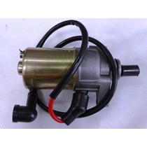 Motor De Arranque Ou Partida Yamaha Crypton 105