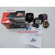Alarme Moto Presença Partida Dafra Riva Speed Apache Next250