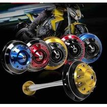 Slider De Eixo Traseiro Procton Racing Honda Cb1000r Cb1000