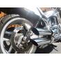 Tubo De Ferro Cromado Tipo Aço Inox - Escapamento Carro Moto