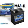 Bateria Moura Ma8 E Moto Cbr 600 Rr 1000 Ra Rr Yzf R1 Mt 3 .