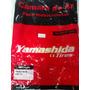 Camara De Ar Biz100 125 Tras 3.00-14 Yamashida Marcio Motos