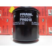 Filtro Oleo Suzuki Boulevard Fram Ph6018