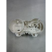 Carcaça Do Painel Interna Branca Honda Cg 150 Titan Ks / Es