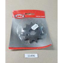 Pinhão Cbx 200 / Xr 200 / Nx 200 11d - Vaz - 11496