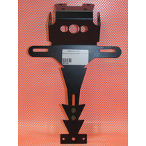 Suporte De Placa Eliminador Z800 P/ Peças Originais