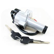 Chave De Ignição Com Trava - Honda Cg Titan 150 2004 2008