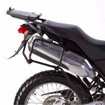 Suporte Lateral Givi Pl-368 P/ Baú Moto Ténéré Bagageiro