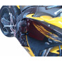 Slider Anker Yamaha Yzf R1 2009 2010 2011 2012 2013 2014