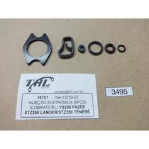 Reparo Injeçao Eletronica Fazer 250 (kit 6 Pçs) Thl - 03495