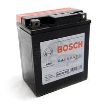 Bateria Moto Bosch Gel Dafra Apache Speed 150 2008 A 2013
