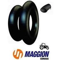 Par Camaras Ar (mj18emg21)+pneu De Moto Maggion120/80-18(k)