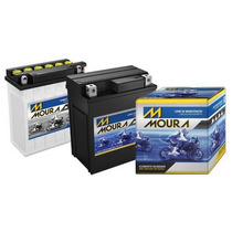 Bateria Moura Ma6-e Crz 150