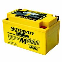 Bateria Motobatt Mbtz10s 8,6ah. Bmw S1000rr Cbr1000 600rr/f