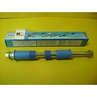 Eixo Quadro Elastico Dt 200/xt 225 Kit Nylon -20