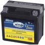Bateria Moto 8ah Honda Cb 500 Cbr600 900 Nt Nx650 Vfr 750 #
