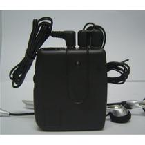 Intercomunicador P/ Moto Capacete Fone Mp3 Gps Ipod