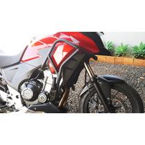 Protetor Motor Honda Cb 500x