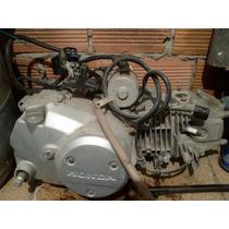 Peças Motor Biz 125 2009 Cabeçote Cambio Embreagem