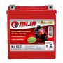 Bateria Moto 12v-7ah Naja Selada - Eletropeça Sorocaba