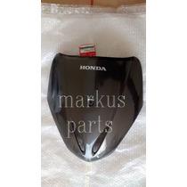Carenagem Dianteira Lead Cinza/grafite 2010 - Original Honda