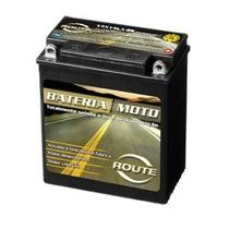 Bateria Selada Route Modelo Ytx14la-bs P/ Moto Bmw G650gs