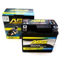 Bateria De Moto 12v-6h Honda 125/150 Biz/fan/titan/broz/esd