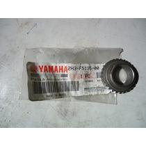 Coroa Da Engrenagem Do Velocimetro Yamaha Ybr Factor Rd135