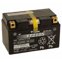 Bateria Ytz10s Bmw S1000rr / R1 / Hornet 2008 À 2014 - Yuasa