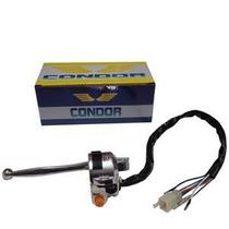 Chave Luz Shineray Xy 50q Lado Afogador Condor Cod 1280010